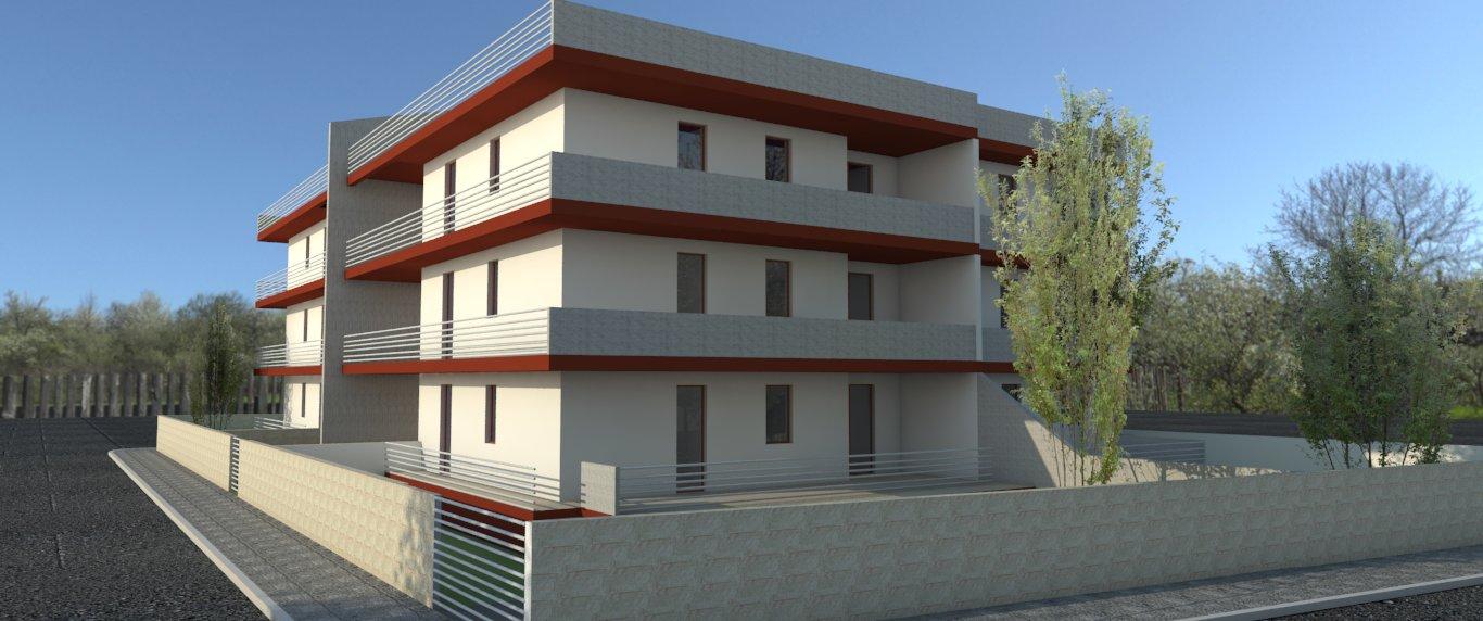 nuovi appartamenti rione casale brindisi