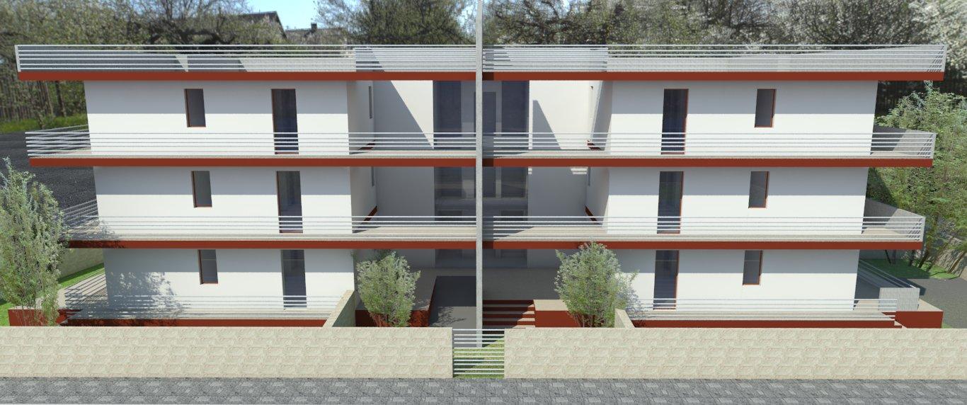nuovi appartamenti brindisi box giardino